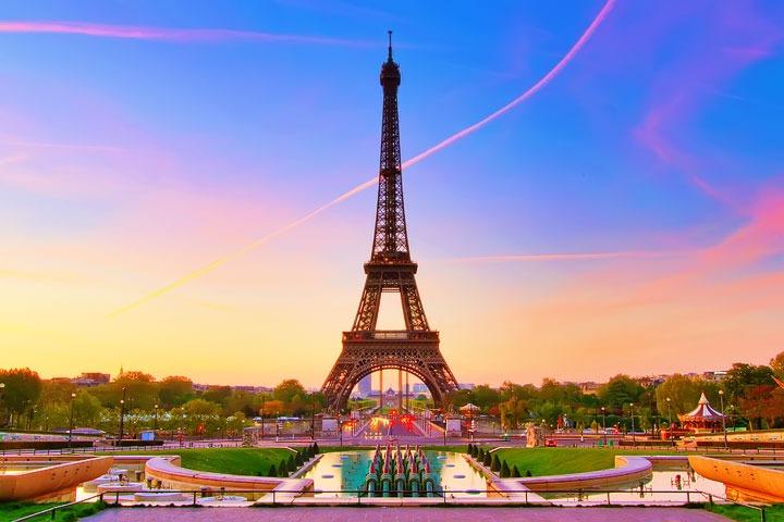Chương trình du học hè tại Pháp 2017