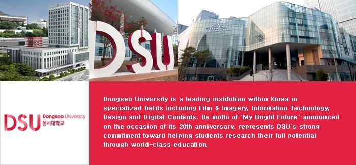 Đại học Dongseo – Điểm sáng cho du học tại thành phố cảng Busan xinh đẹp