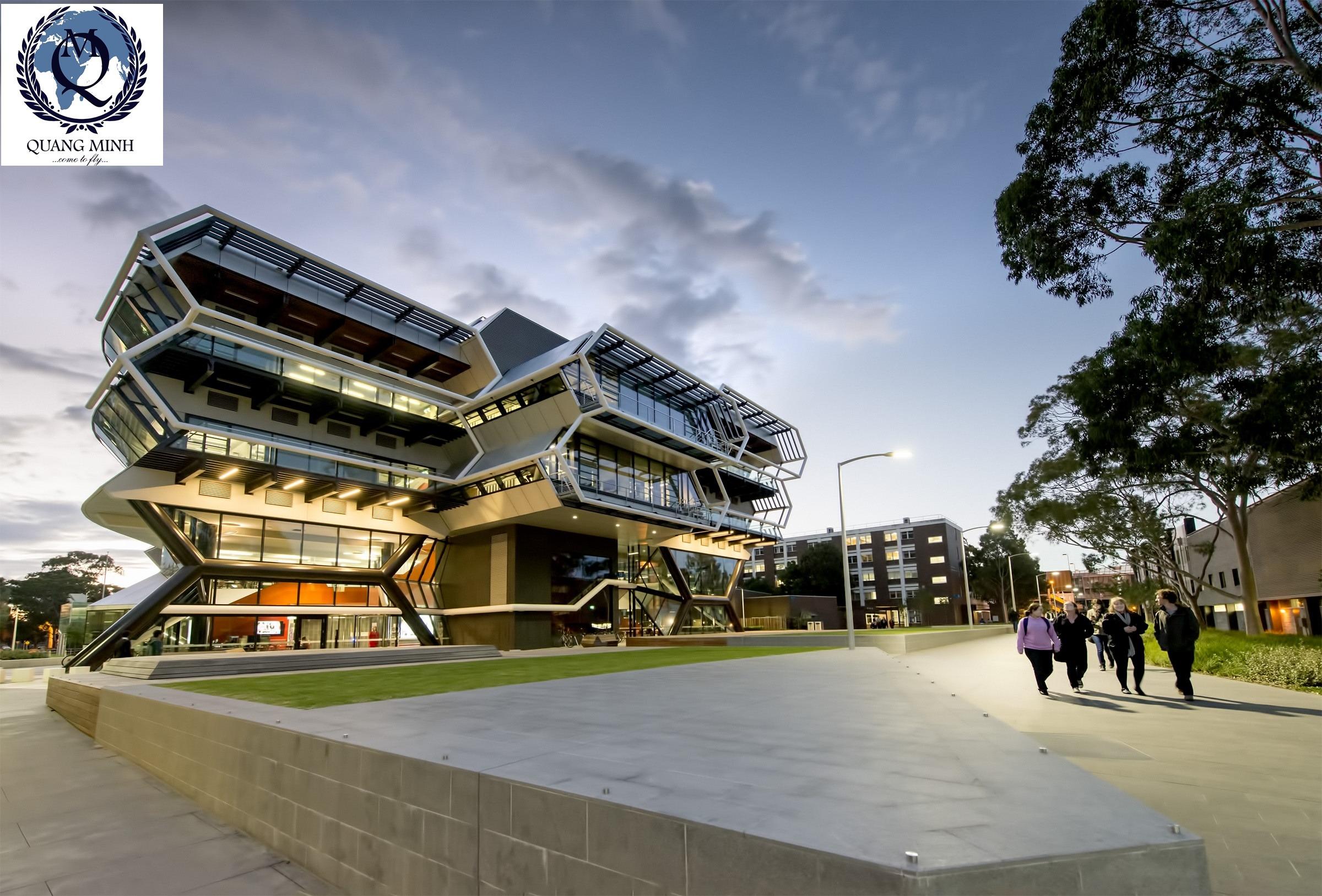 Chỉ cần IELTS 5.0: Học Foundation tại Úc với học bổng up to 100% học phí!