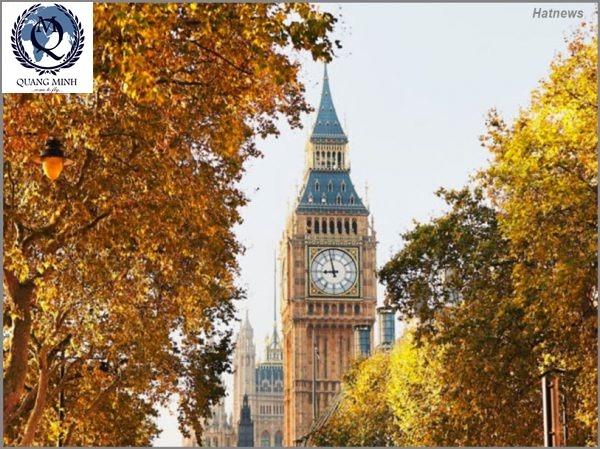 Du Học Anh Quốc: Không cần thi IELTS – Lại có cơ hội nhận học Bổng lên tới 50%