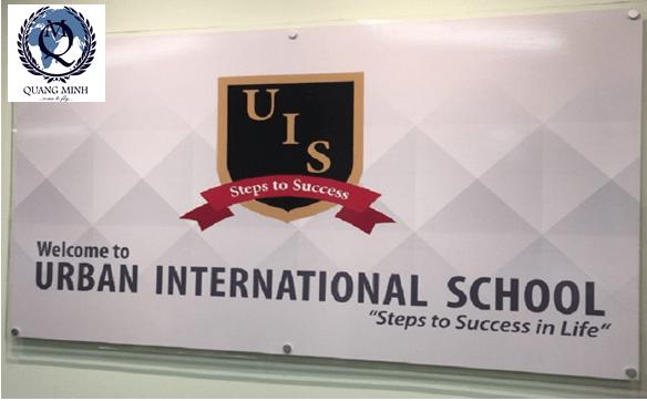 URBAN INTERNATIONAL SCHOOL – CÁNH CỬA TƯƠNG LAI CHO HỌC SINH PHỔ THÔNG TẠI CANADA