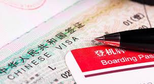 Thủ tục làm visa du học Trung Quốc và những điều kiện du học Trung Quốc