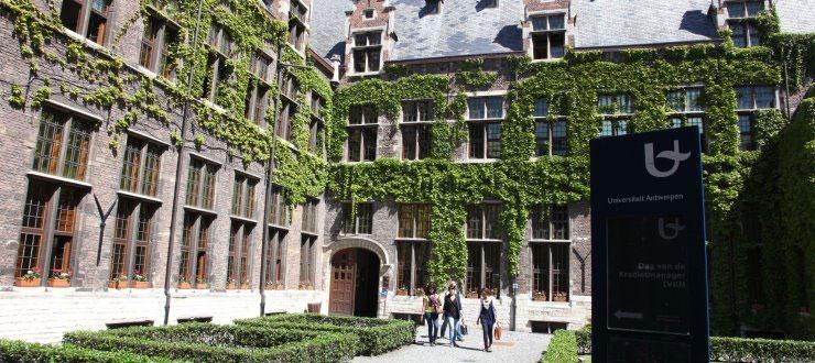 Du học Đại học Antwerp cùng học bổng của Bộ Giáo dục Flemish – Master Mind Scholarship