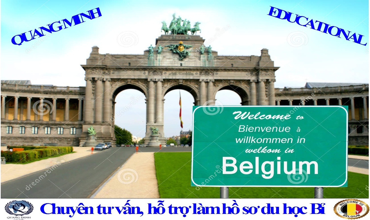 welcome-to-belgium-sign-different-languages-19345012